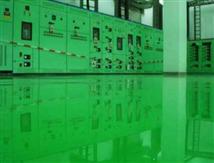 环氧防静电地坪施工质量保证