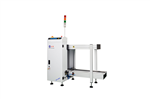 Fully automatic plate feeder