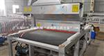 天义门业玻璃打砂机-1.3米