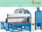 惠州自动玻璃打砂机