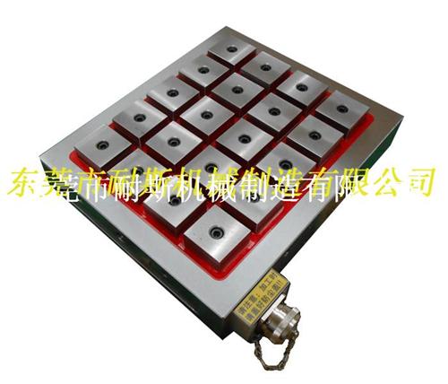 厂家直销NCD50-3036防水、防油、强力电控永磁吸盘,提供设计订做