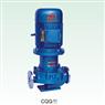 鸿龙CQG型立式管道磁力泵丨东莞最便宜的鸿龙水泵
