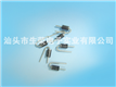 Foot type diode