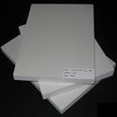 白色PVC硬板