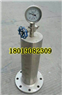 YQ9000-16/25P不锈钢法兰水锤消除器DN150