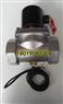 ZCS-50X不锈钢带信号反馈电磁阀DN50