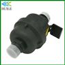 DN15mm Plastic Positive Displacement Water Meters