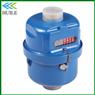 DN15 Brass Positive Displacement Water Meters