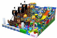 儿童乐园效果图