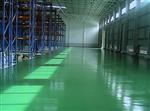 环氧防滑地坪涂装