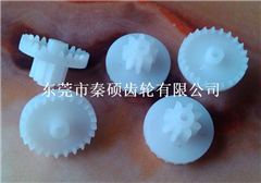 玩具标准齿轮  电动玩具传动件