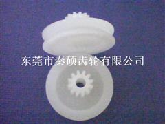 塑料皮带轮  塑胶轮