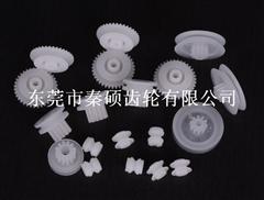 供应玩具齿轮  塑胶皮带轮