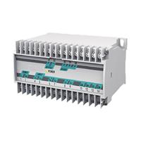 Electricity transmitter
