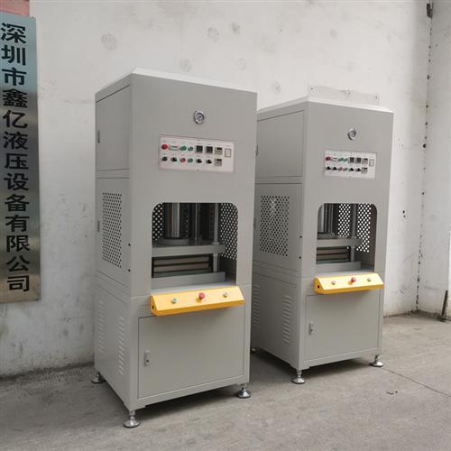30T四柱热压机